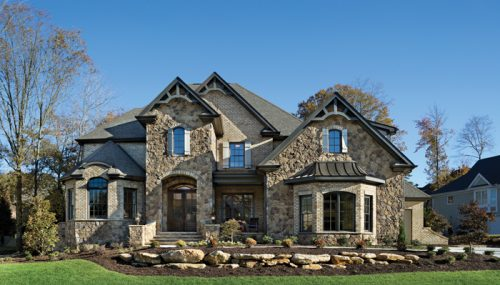 Greenville Custom Home Builders