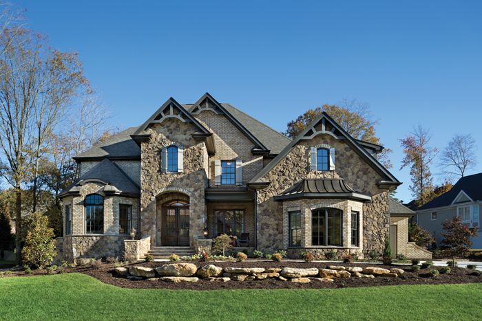 Somerset Model Home Gallery