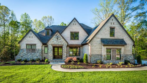 ARH Model Home In Greenville, SC