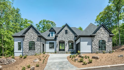 Greenville And Upstate SC Home Gallery
