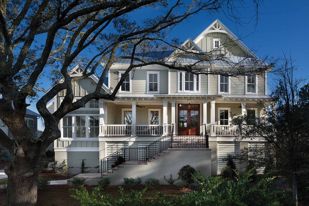 Port Royale (1277F) - Classic Plan Collection