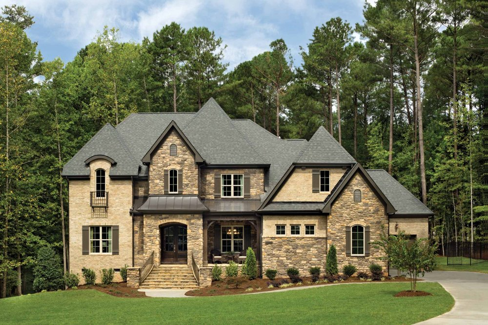 Silver Oak 1222F Home Plan - B