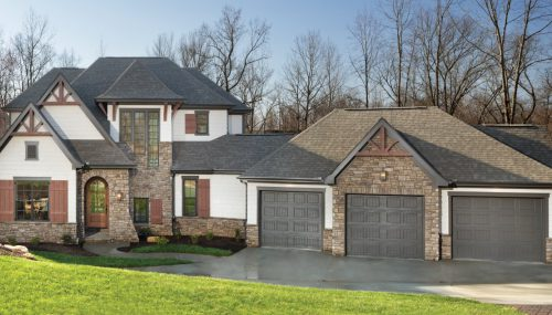 Greenville Model Home