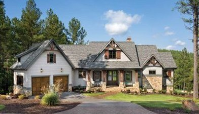 Appalachian Custom Home