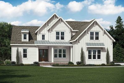 Cambridge Model Home in Simpsonville, SC