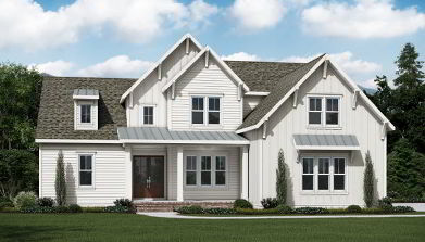 Cambridge Model Home